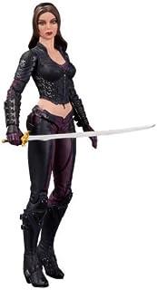 DC Collectibles Batman Arkham City: Series 4: Talia Action Figure