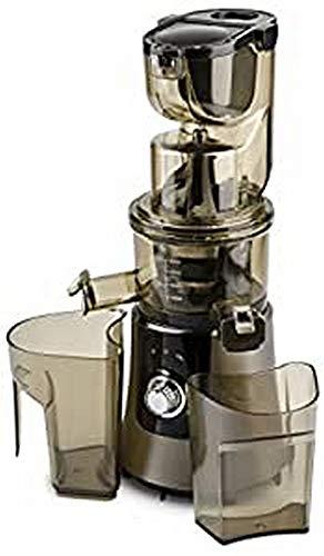 Girmi SW4100 Estrattore di Succo, 200 W, Argento
