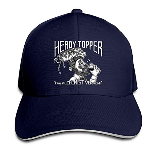 Bikofhd Der Heady Topper Herren Casquette Hut
