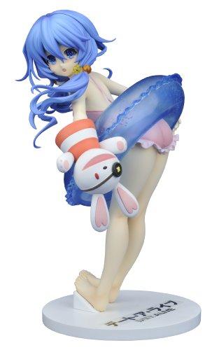 Date A Live Yoshino Swimsuit Version PVC Figure