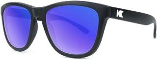 Knockaround Unisex Sky Blue Premiums Plastic Sunglasses