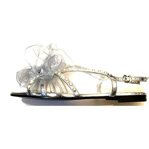 Kennel & Schmenger Sandalette Elle 91.94170.264 Silver (7)