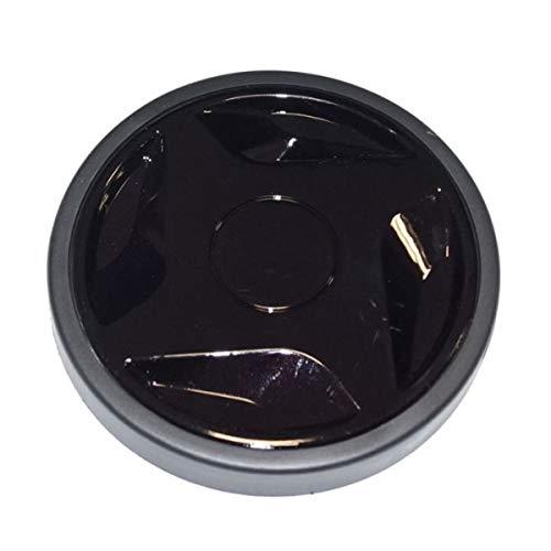 Rad + Abdeckung, schwarz, für kleine Haushaltsgeräte Rowenta – RS-RT900019