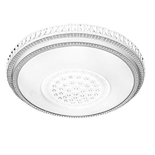 Led Lámpara De Techo Cocina,Plafon De Techo Salon Dormitorio Corredor,Starlight Acrílico Cristal...
