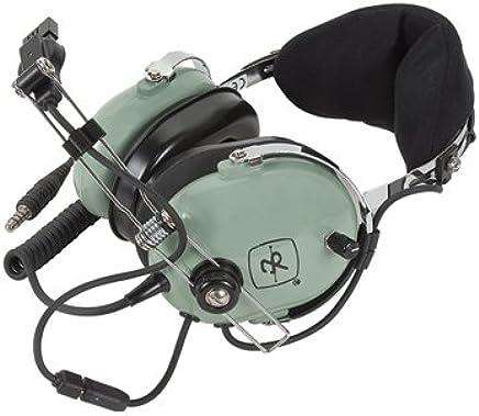 Amazon.com: David Clark H10-76 Aviation Headset: Cell Phones ... on