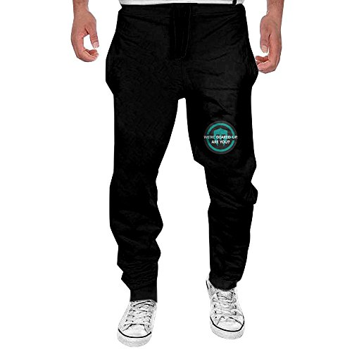 Men League Of Legends Team IMT Immortals Geared Up Open-bottom Sweatpants XL