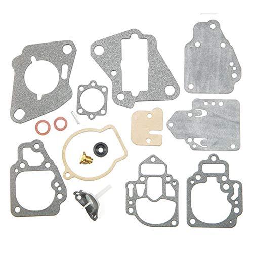 OEM Mercury Carburetor Gasket Overhaul Kit 1395-9761 1