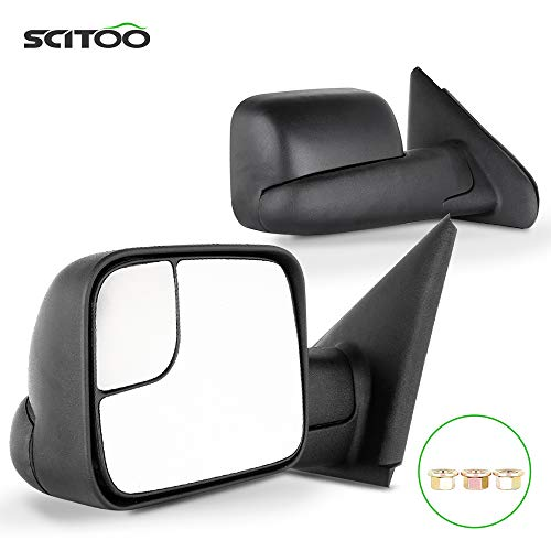 05 dodge tow mirrors - 3