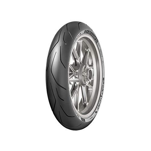 Dunlop 635176 – 120/70/R17 58H – E/C/73 dB – Pneumatici per tutte le stagioni
