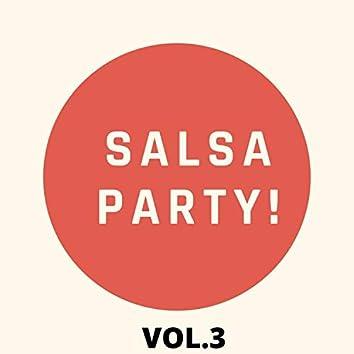 Salsa Party, Vol. 3