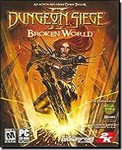 New Dungeon Siege 2: Broken World Expansion Pack