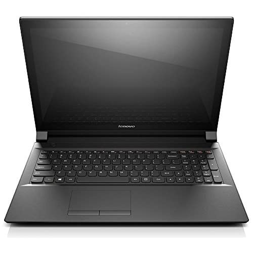 2016 Edition Lenovo 15 Laptop, Intel Dual-Core Processor, 4GB Memory, 500GB