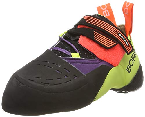 BOREAL Damen Satori Ws Multisport Indoor Schuhe, Mehrfarbig 001, 41.5 EU