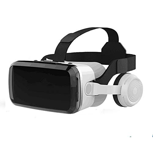 Fantastic Prices! BENA Dedicated 3D Virtual Reality Game Consoles, Ar Eyes, Bluetooth One Machine Rv...