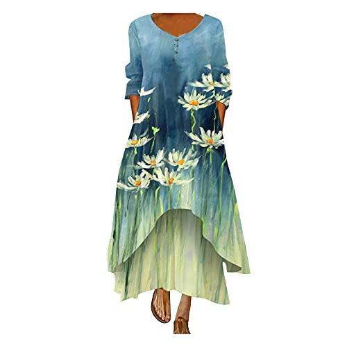 Traje De Fiesta,Vestido Largo Punto,Vestidos Chica,Moda Mujeres 2021,Vestido Largo Boho,Vestidos Boho Largos,Vestidos...