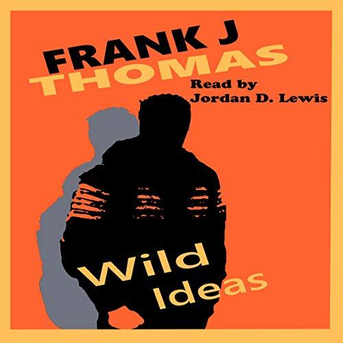 Wild Ideas cover art