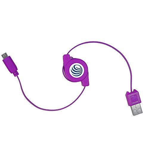 Ausziehbares Micro USB 2.0 Kabel Rollkabel Ladekabel Datenkabel für Samsung Galaxy A9 J3 S7 S7 edge Sony Xperia C4 X Performance XA Huawei Ascend Y360 G8 Mini GR3 GR5 GX8 Honor 4C 5X Honor 7 Mate 8 P9 Lite ShotX Y3 Y6 Pro LTE Y625