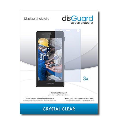 fairphone 2 transparent