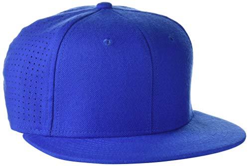 Nike Adult Unisex Stock True Vapor SF Cap (L/XL, Royal Blue)