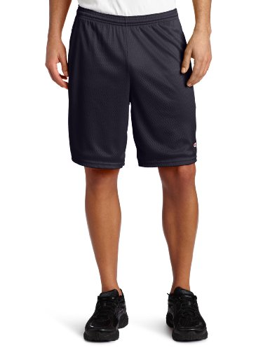 Champion Men's Long Mesh Short W...