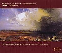 Concerto Violin 4