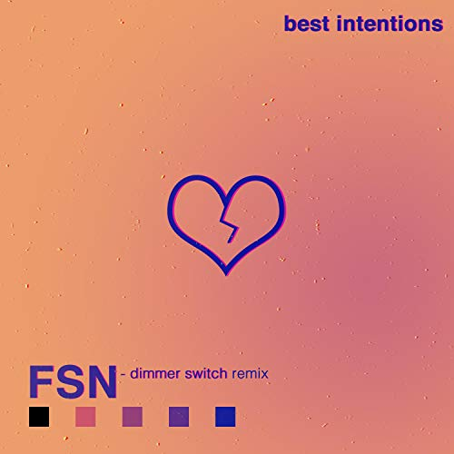 FSN (Dimmer Switch)