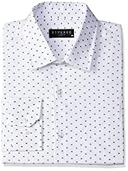 Diverse Mens Formal Shirt