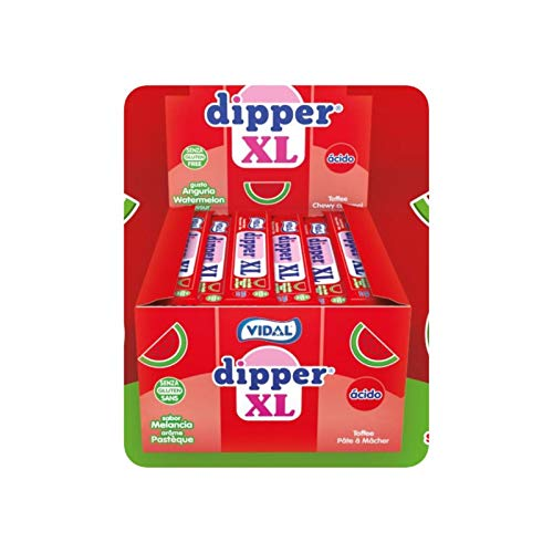Dipper XL sabor Sandia 100 unidades