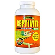 Zoo Med Reptivite (with D3) - 226g
