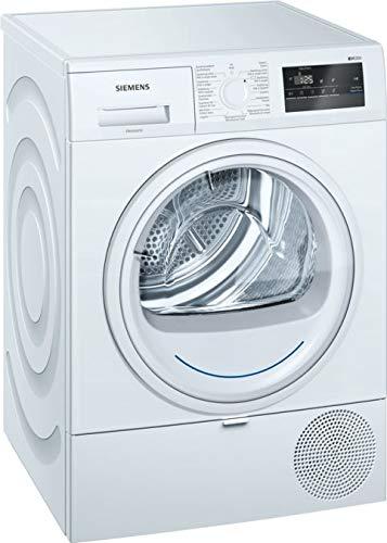 Siemens WT45RV01FG iQ300 secadora de calor 7 kg