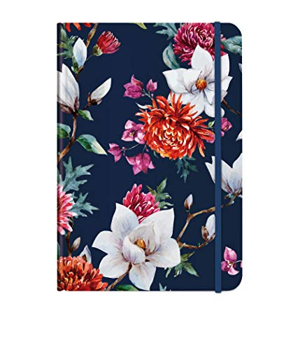 Notizbuch Chrysantheme DIN A5 | CEDON