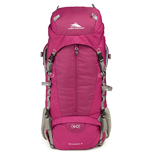 High Sierra Women's Summit 40L Top LoadBackpack...