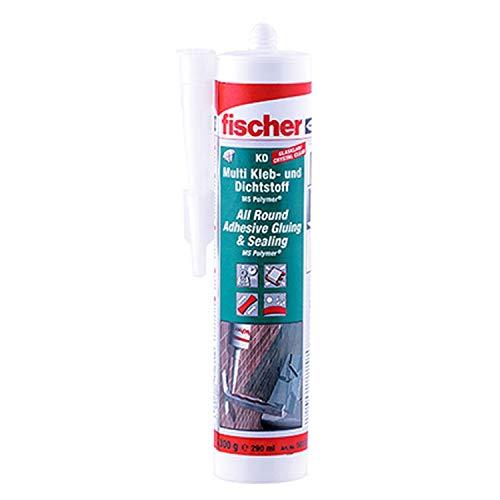 fix it Multi Kleb/Dichtst KD-290 glaskl