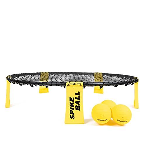 Spikeball Game Set (3 Ball Kit) - Game...
