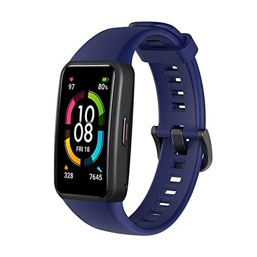 """Honor Smartwatch Magic Watch 2, 42mm Reloj Inteligente con Pulsómetro, hasta 14 días de Batería, 5ATM Waterproof, Pantalla Táctil Amoled de 1.39"""", GPS, 15 Modos Deportivos, Llamadas Bluetooth"""