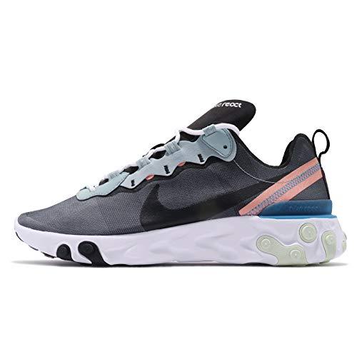 Nike React Element 55 BQ6166300, Deportivas - 39 EU