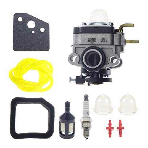 ANTO 753-06258A Carburetor for Troy-Bilt TB146EC 21AK146G766 Tiller 2013 4 Cycle Engine 316791960 316711930