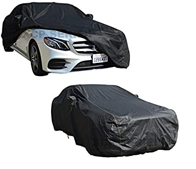 XtremeCoverPro 100% Breathable Car Cover for Select Infiniti G25 G37 G37x Sedan Coupe Convertible 2013 2014