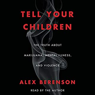 Tell Your Children audiobook cover art