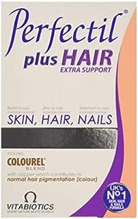Vitabiotics Perfectil Plus Hair 60Tabs (2 Pack)
