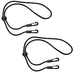 2 Stück für Mundschutz Maskenhalter