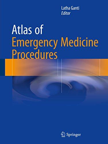 Atlas of Emergency Medicine Procedures (English Edition)