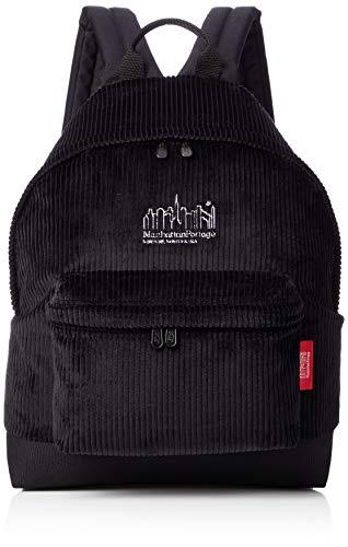 [マンハッタンポーテージ] 正規品【公式】バックパック Brisbane Moss Fabric Big Apple Backpack ブラック