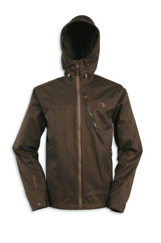 Tatonka Herren Regenjacke Francis Mens Jacket, graphite, XXL, L344