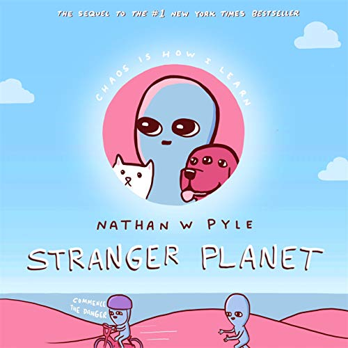 Stranger Planet: The Hilarious Sequel to the #1 Bestseller (English Edition) 1