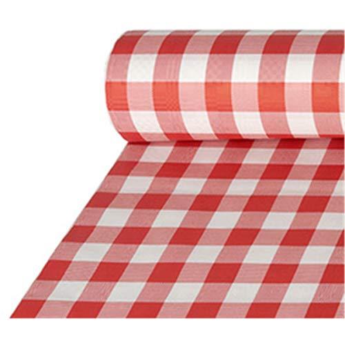 PAPSTAR Damast-Tischtuch