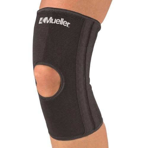 Mueller Elastic Knee Stabilizer, L/XL