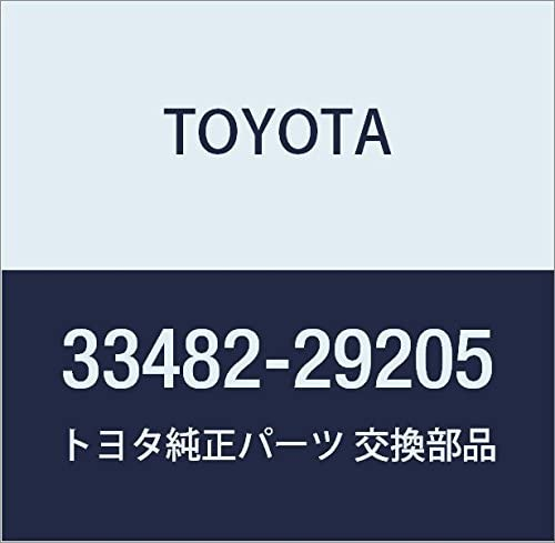 Be super welcome TOYOTA 33482-29205 Speedometer Denver Mall