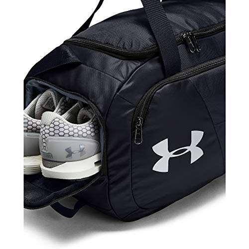 Small Women Gym Bag With Shoe Compartment