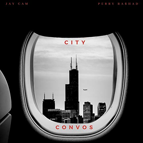 City Convos (feat. Perry Rashad) [Explicit]